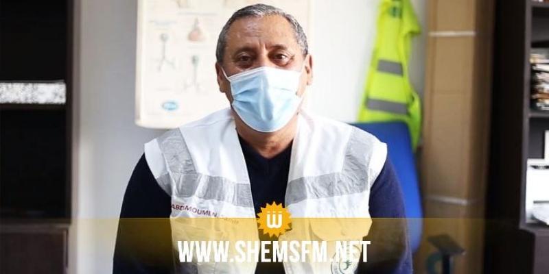 الدكتور سمير عبد المؤمن: ولاية القيروان تصنف اليوم كمنطقة سوداء