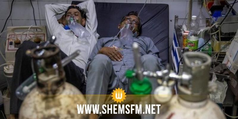 الهند تسجل أقل عدد إصابات بفيروس كورونا خلال 3 أشهر