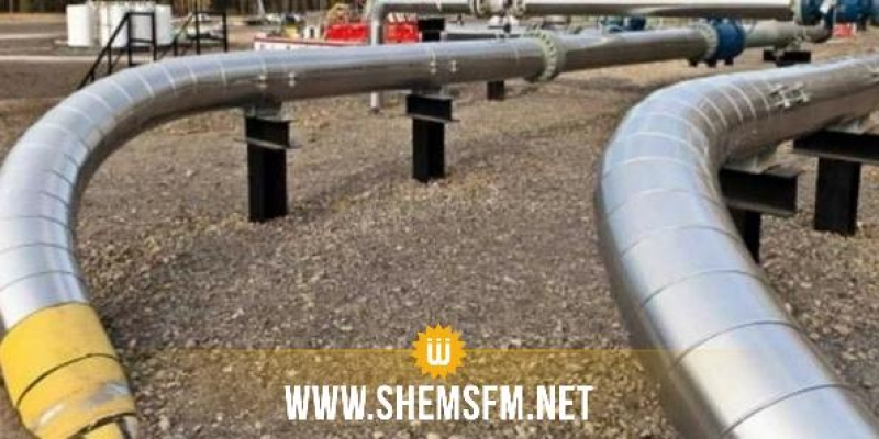خلال الأشهر الـ4 الأولى من 2021: ارتفاع الطلب على الغاز الطبيعي بـ10%