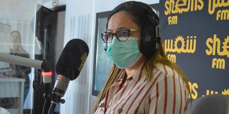 نصاف بن علية: 'الوضع الوبائي بولاية الكاف في حالة انذار مرتفع'