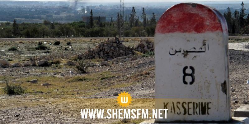 القصرين: إقرار الحجر الصحي الشامل  بعدد من المعتمديات