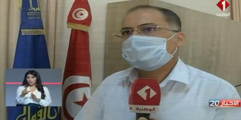 والي القيروان: 'عقوبات تصل إلى السجن في حق المخالفين لقرار الحجر الصحي الشامل'