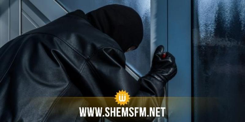 القصرين: محاولة سرقة فرع بنكي