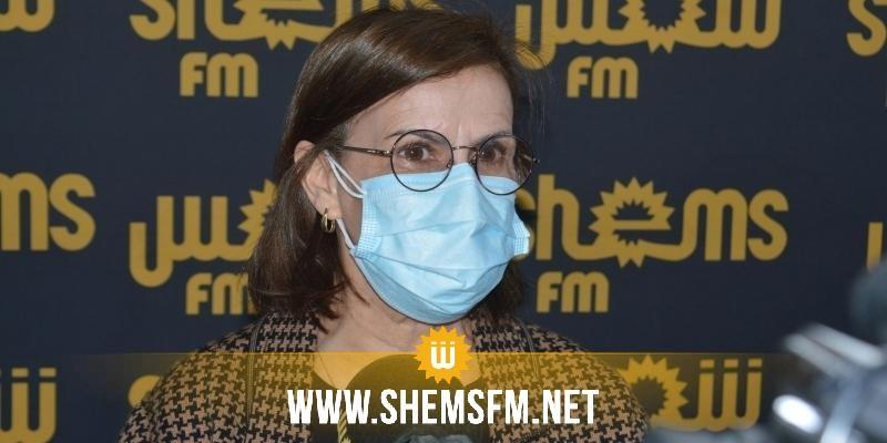 د. بن خليل: البحث عن أسرة إنعاش للمرضى ليس حكرا على القيروان