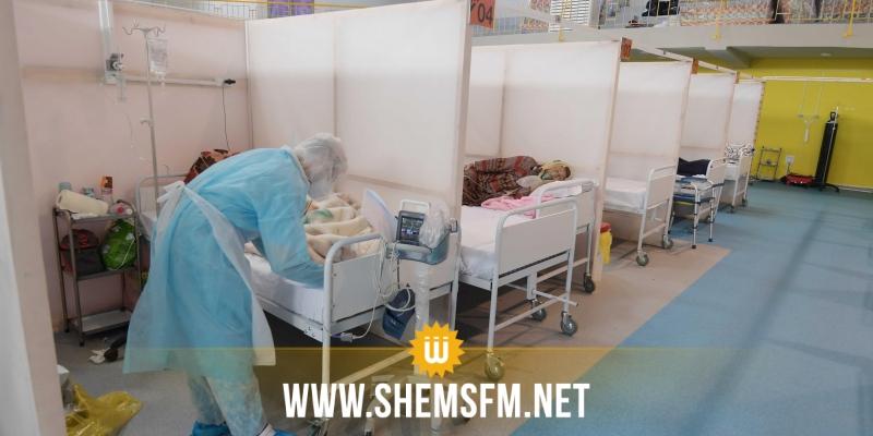 القيروان: المدير الجهوي للصحة ينفي تسجيل وفيات في صفوف المقيمين بالمستشفيات بسبب الانقطاع الفجئي للكهرباء