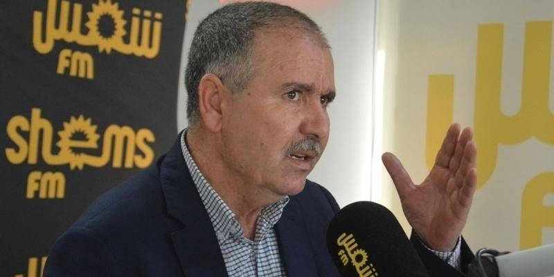 Taboubi : « la Tunisie est devenue la risée du monde à cause de la classe politique »