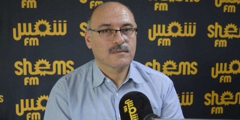 رياض الشعيبي: 'مطالبة رئيس الدولة بالعودة إلى دستور 1959 كانت مفاجئة وصادمة'