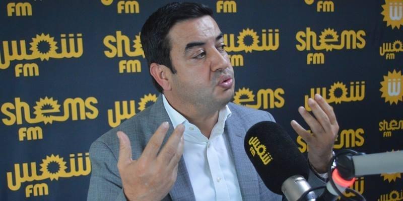 العياشي زمال: 'دعوة سعيد للعودة إلى دستور 1959 غير مقبولة'