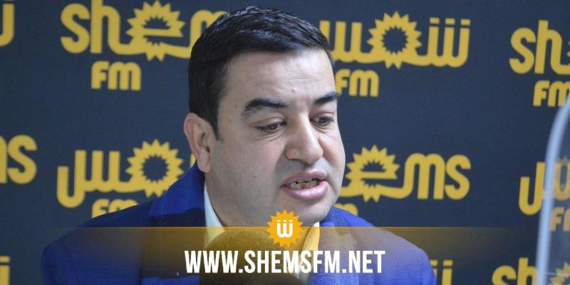 Zammel appelle à autoriser à l'armée de renforcer les efforts dans le respect du protocole sanitaire