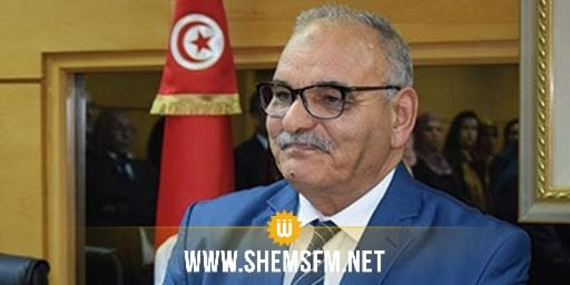 محمد المسليني ضيف الماتينال
