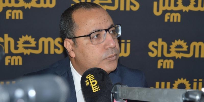 المشيشي: 'نحو تشريك المستوصفات بالقرى والأرياف في حملة التلاقيح'