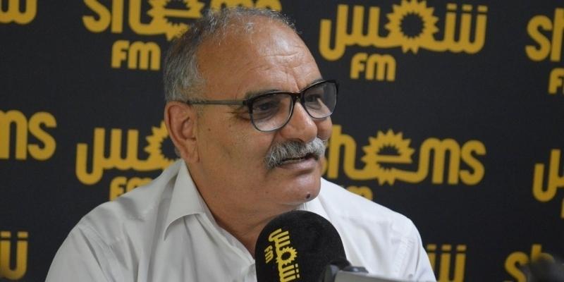 Mohamed Mselini : « l'Islam politique dirigé par Ghanouchi veut mettre la main sur tous les rouages de l'Etat »