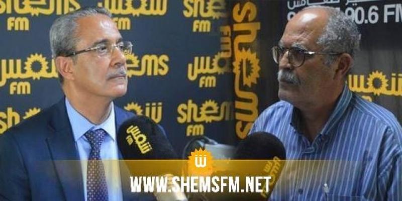 صغيّر الزكراوي و كمال بن مسعود: دعوة سعيد للعودة الى دستور 1959 مستحيلة ومعدومة