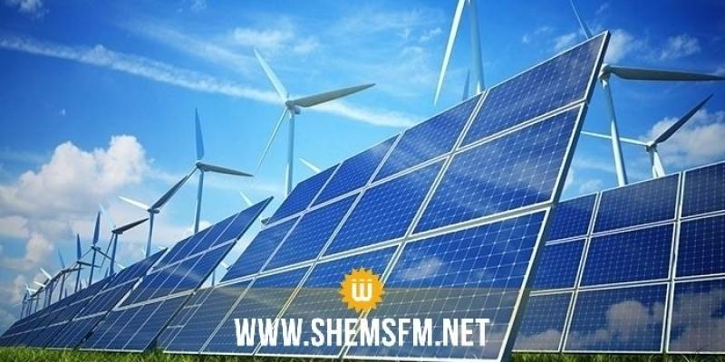 مدير عام الكهرباء:  الطاقات المتجددة محرك للتنمية الاقتصادية والاجتماعية