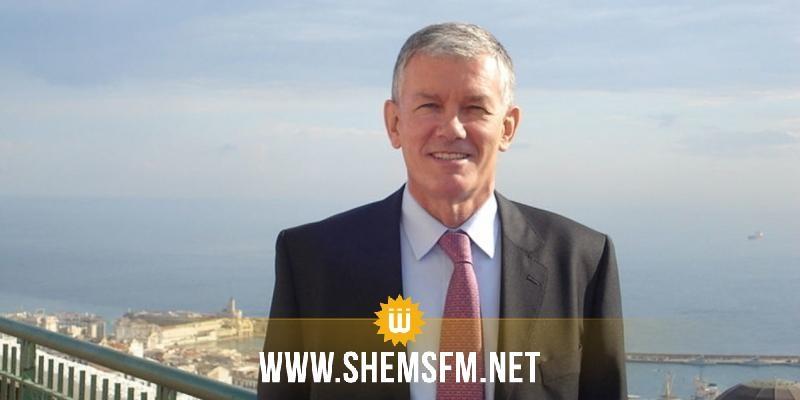 السفير الفرنسي: نرغب أن تستعيد تونس رعاياها المتواجدين بفرنسا في إطار غير قانوني