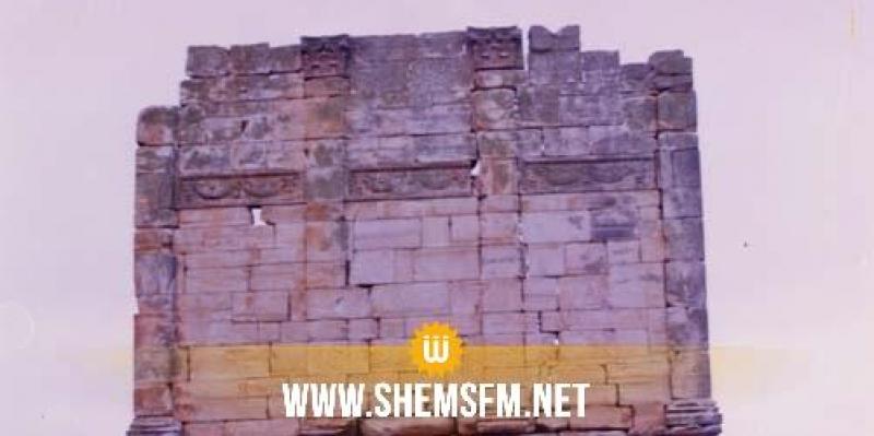 الكاف: إكتشاف مدينة أثرية و تاريخية  بمنطة الأربص من معتمدية السرس
