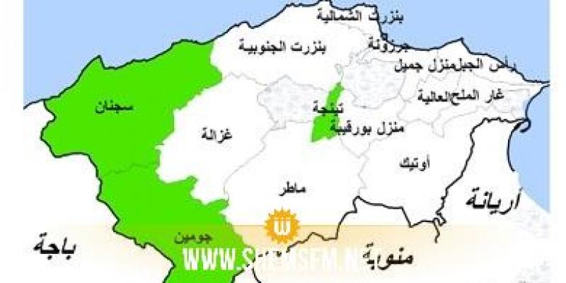بنزرت: تعليق الأسواق الأسبوعية بكافة مناطق معتمديات سجنان وماطر وغزالة