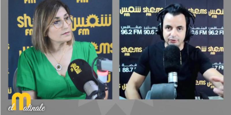 Dr Ahlem Gzara : « les cas particuliers peuvent désormais faire une demande de priorisation»