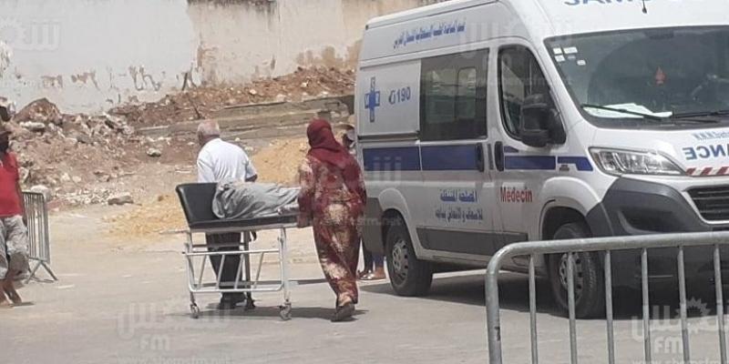 باجة: 4 وفيات و67 إصابة جديدة بكورونا