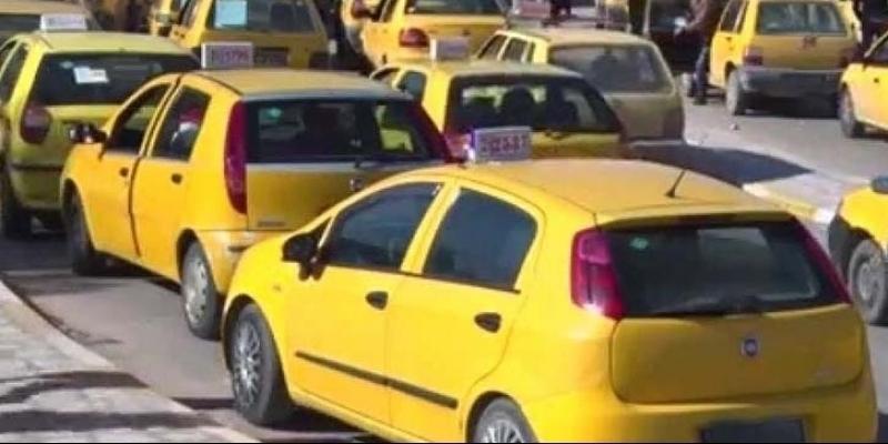 والي تونس يُعلن الشروع في دراسة الملفات لاسناد 200 رخصة جديدة للتاكسي الفردي