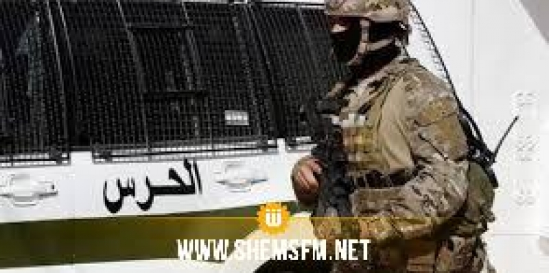 القصرين: تعيين خالد الجابري في خطة مدير لإقليم الأمن