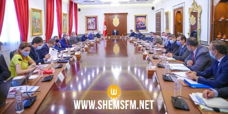 المجلس الاعلى للإستثمار يصادق على مشاريع بقيمة 613 مليون دينار وبطاقة تشغيلية تبلغ 10 آلاف موطن شغل