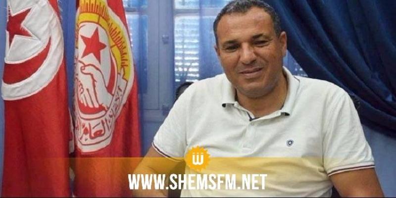 البوغديري:'' تنصل اتحاد الصناعة والتجارة من المفاوضات الاجتماعية يمثل تهديدا للاستقرار الاجتماعي''