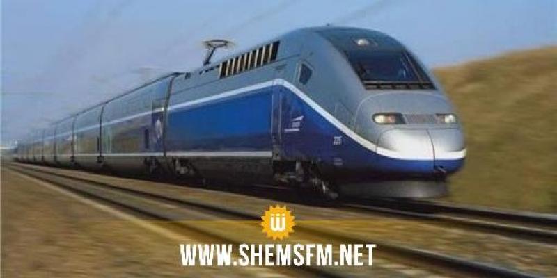 شركة تونس للشبكة الحديدية السريعة تنشر توضيحا على خلفية ما نشر في برنامج 'الحقائق الاربعة'