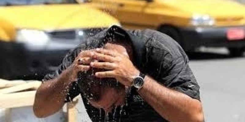 اليوم : طقس حار مع ظهور الشهيلي