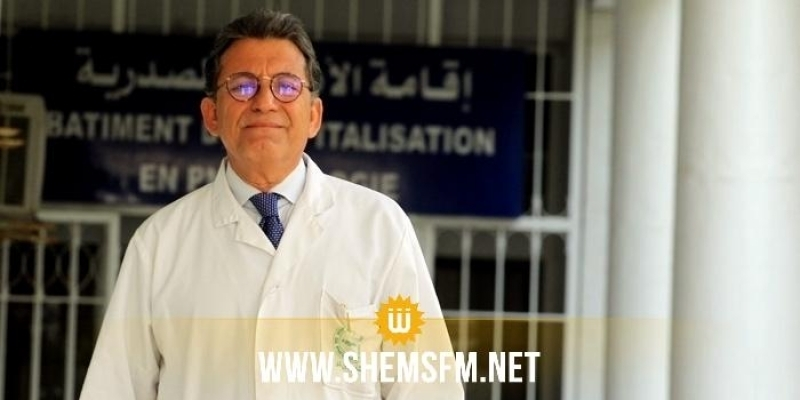 الدكتور رفيق بوجدارية: الشخص الواحد المصاب بفيروس 'دلـتا' يتسبب في عدوى من 5 إلى 10 أفراد