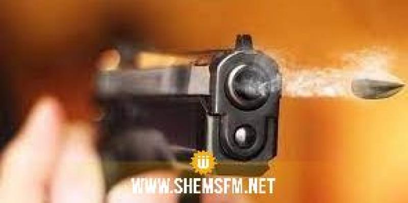 الكاف : اطلاق النار على دورية للحرس الوطني بمعتمدية القصور