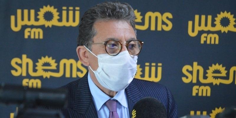 الدكتور بوجدارية: 'المنظومة الصحية انهارت تماما في عدة ولايات وعدد المصابين سيتضاعف'