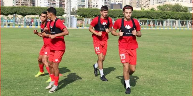 كأس العرب للأواسط : تونس تواجه أوزباكستان اليوم