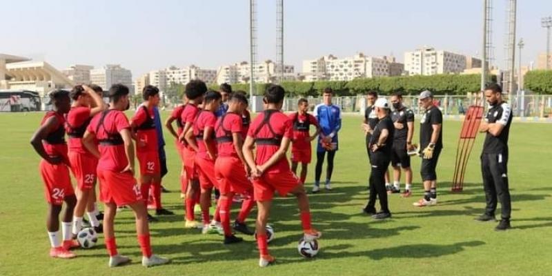 كأس العرب لأقل من 20 سنة: التشكيلة الأساسية لتونس امام أوزباكستان