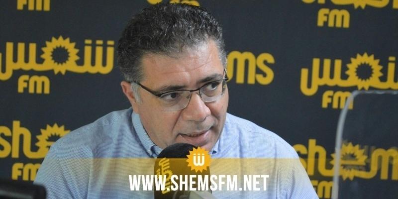 الدكتور المورالي: 'الوضع الوبائي درامي وحضور الجماهير في التظاهرات غير معقول ولا يستقيم'