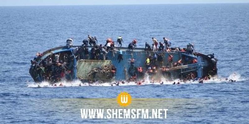 مدنين: إنقاذ 267 مهاجرا غير نظامي كانوا على متن قارب على وشك الغرق بسواحل الكتف