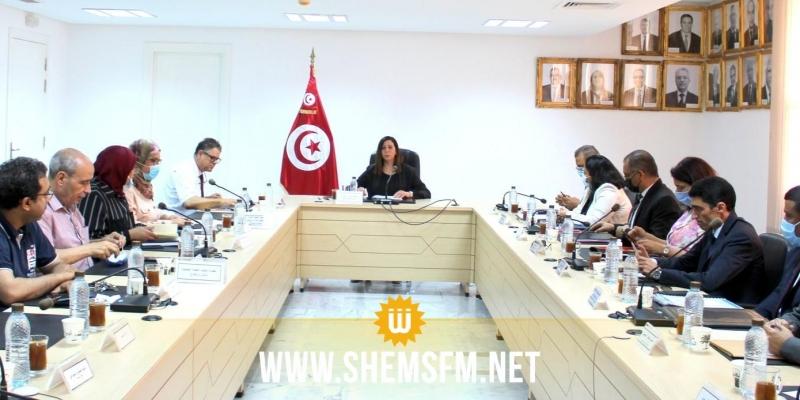 حادثتي سيدي حسين: بن سليمان تؤكد مواصلة الأبحاث وإجراء سماعات لما يفوق 15 عون أمن