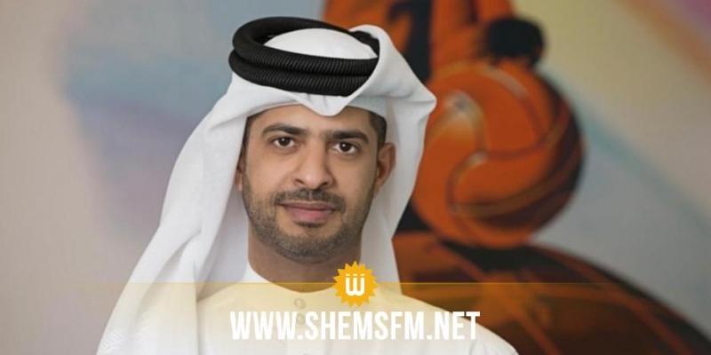 ناصر الخاطر : الإبداع التكنولوجي أحد القيم الأساسية لمونديال قطر