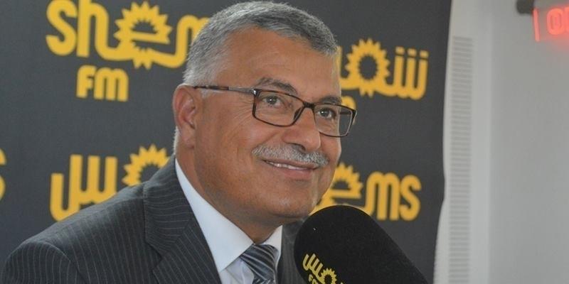 فتحي العيادي: كل التسريبات المتعلقة باللقاء الذي جمع رئيس الجمهورية بالغنوشي غير صحيحة