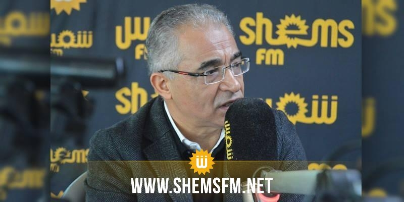 مرزوق يدعو لطلب الدعم الدولي لمجابهة كورونا