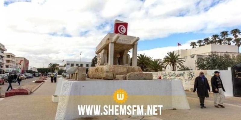 سيدي بوزيد: فرض حجر صحي شامل ب 3 معتمديات