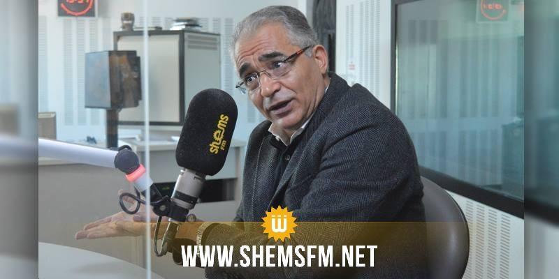 مرزوق: سعيّد لا يعرف إدراة الشأن السياسي وهو بصدد الوقوع في فَخ النهضة