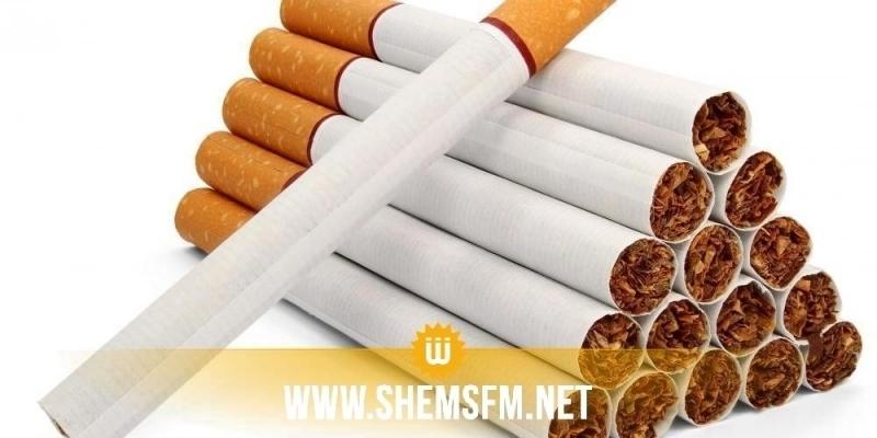 ينطلق العمل بها غدا.. تفاصيل الزيادة في أسعار السجائر
