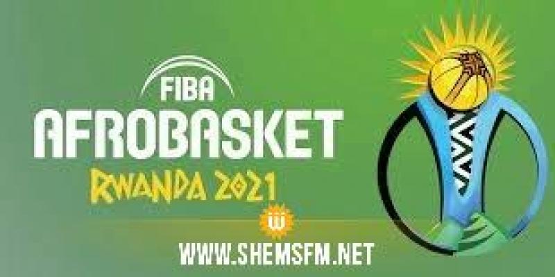 L'équipe nationale se prépare à l'Afrobasket