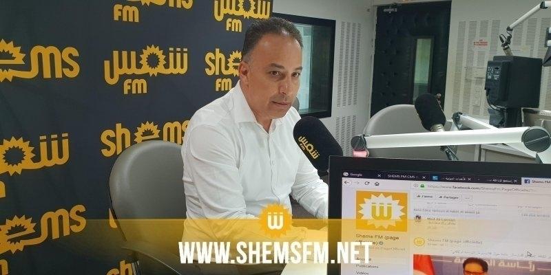عميرة: التلقيح ضد كورونا بالصيدليات الخاصة لن يتم إلا بعد تسجيل المواطنين بإيفاكس