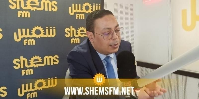 وليد بن صالح: تحصلنا على هبات طائلة لكننا لم نحسن ااتصرف فيها