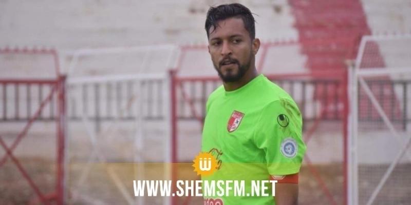 Le gardien Lassâad Hammemi signe pour l'AS Rejiche