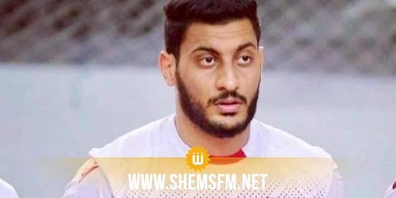 Handball: le joueur de l'ESS Hamza Fredj signe avec une équipe italienne