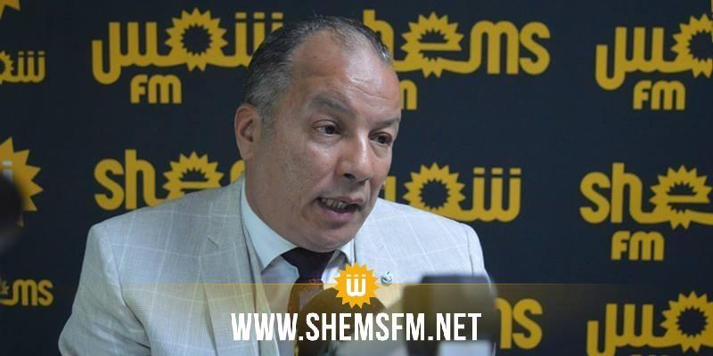 بن بريك:'هذا ما أقصده بالمنظومة فاسدة في الملعب التونسي و لست في خلاف شخصي مع بن عيسى'