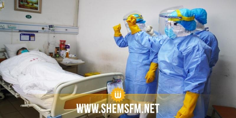 كورونا: الاتفاق على توجيه كل المرضى المهددين بنقص مادة الأكسجين في المستشفيات نحو المصحات الخاصة